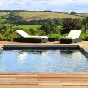 A Dorset Grand Design