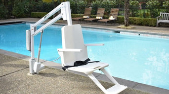 aXs 2 Home Swimming Pool Hoist