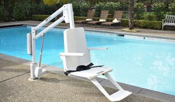 aXs 2 Home Swimming Pool Hoist