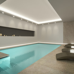 Basement Swimming Pools