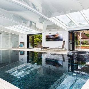 Bespoke Indoor Pools