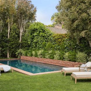 Exempel på en klassisk pool