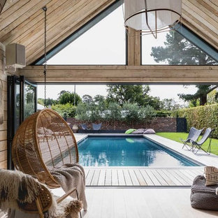 Coastal Retreat, West Sussex - Guest House and Pool