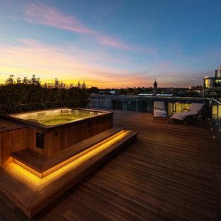 EUSA European Bronze Award Hot Tub of the Year 2019