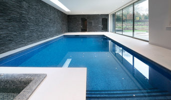Best 15 Swimming Pool Builders And Hot Tub Suppliers In Woking Surrey Houzz