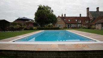 Hertfordshire - Baldock