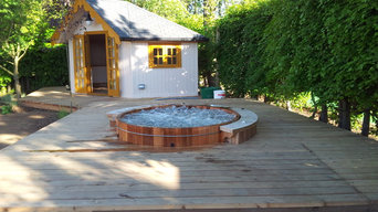 Hot Tub Collection