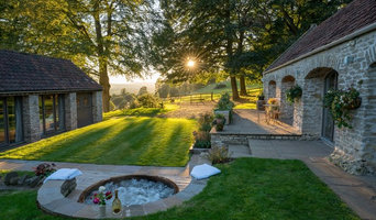 Hot Tub for Luxury Reatreat, Congrove Barns