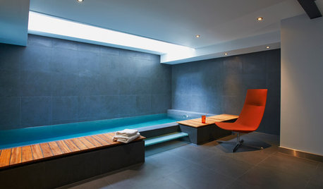 Fit These 9 Stunning Lap Pools Anywhere