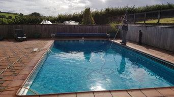 Mid Devon Pool