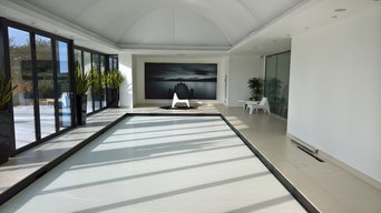 Orangery and pool exstension