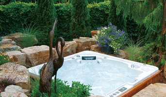 Our Hot Tub installations