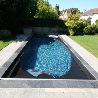Swimming Pool Refurbishment   Houzz
