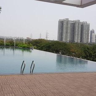 Pool Turnkey solution -Vashi ;National builders