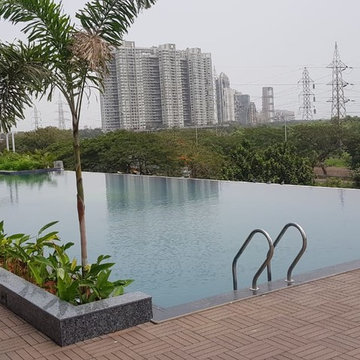 Pool Turnkey solution -Vashi ;National builders