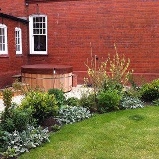 Private Garden - Handbridge, Chester