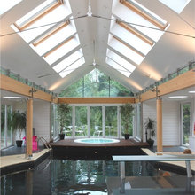 Best of Houzz 2015 - UK - South east (Pool)
