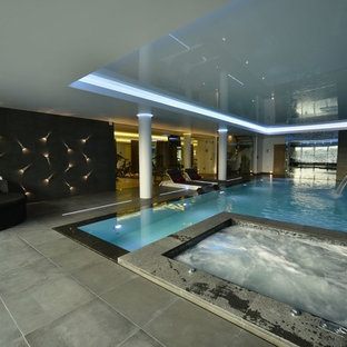 Private Residence - North West England