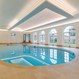 Private Residence - Swimming pool