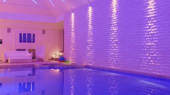 Residential Indoor Pool Project