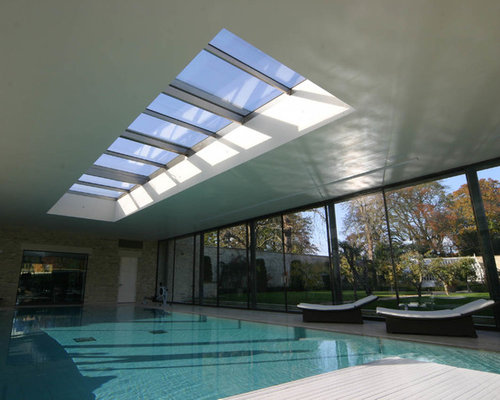 Retractable Roof Over Pool