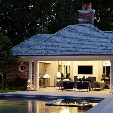 Scarsdale New York Family House