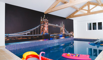 Skyline - Indoor Swimming Pool