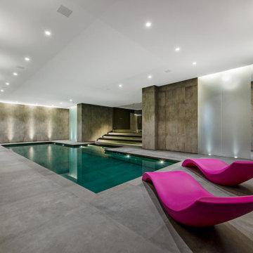 Super Prime Residence - London
