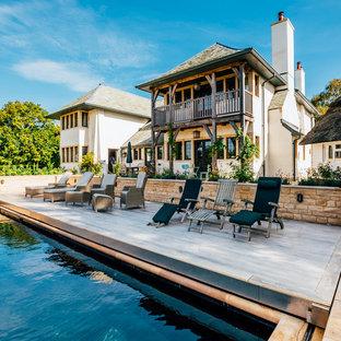 Sussex Farm House