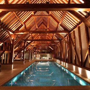 Swimming Pool Lighting Design