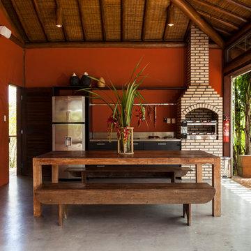Brazilian Villas & Residences - Terravista 11, Trancoso, Bahia