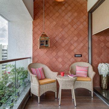 An Apartment, Surat
