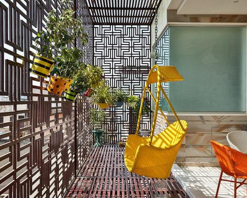 Our 11 Best Small Balcony Ideas & Photos | Houzz