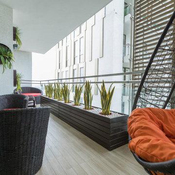 M3M Golf Estate - 2 Apartment