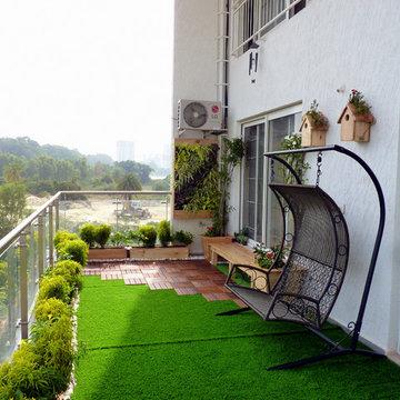 Manasi's Home Gardens