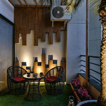 Pune 3 Bedroom Apartment