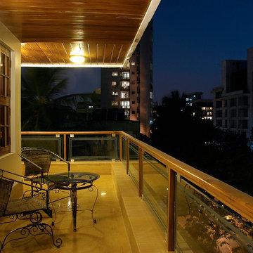 Residence at Bandra