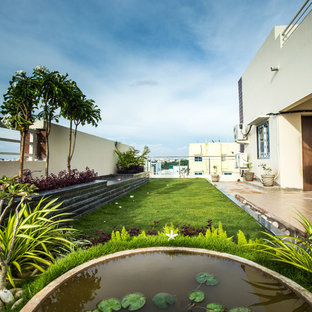 Residence in Hyderabad