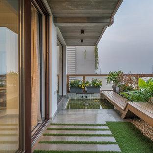 Moderne Terrasse Hyderabad Ideen, Design & Bilder | Houzz