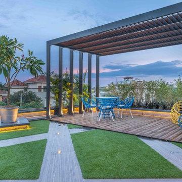 Think Designerz | Private Villa