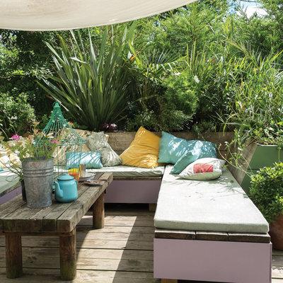 Tropical Deck by Farrow & Ball