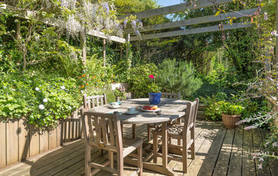 10 Ways To Make Your Garden a Chill-out Haven