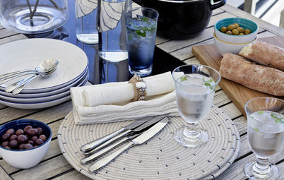 Alfresco Dining Tips for Small Outdoor Spaces