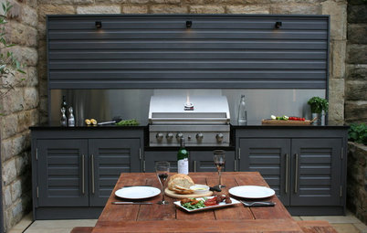 Getting Ready to Grill? 7 Ideas for Setting Up a Barbecue Zone