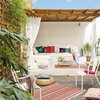 Create a Casbah on the Patio