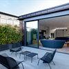 Houzz Tour: London Warehouse Becomes a Luxurious Modern Apartment