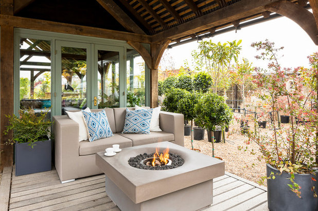 Country Terrace by Solus Decor UK Ltd