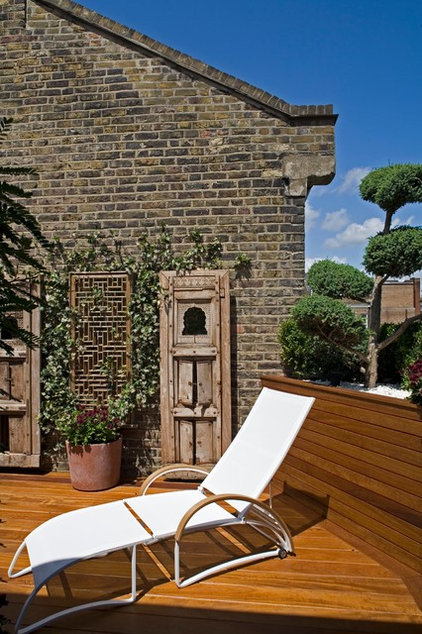 Outdoors: 10 Marvellous Ways to Do Decking