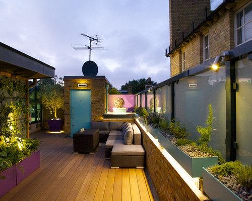 Garden Design North Facing north facing garden | houzz