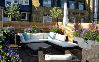 23 Roof Terraces that Provide as Much Joy as a Garden